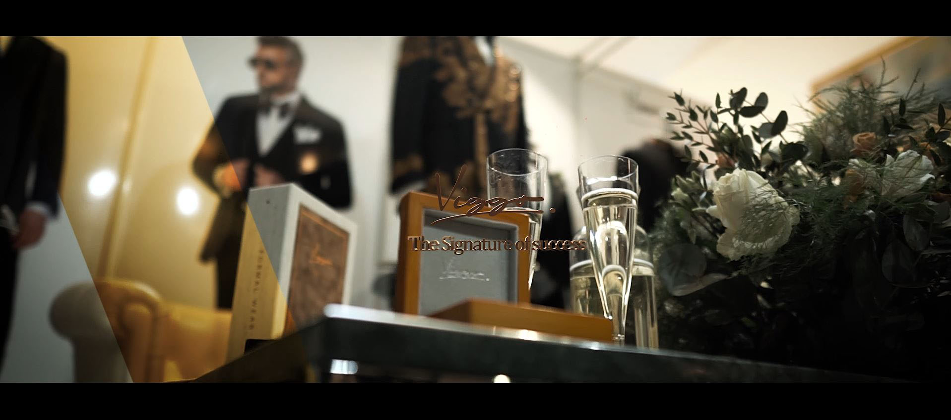 Viggo Ceremony 2020 • Cluj Wedding Show